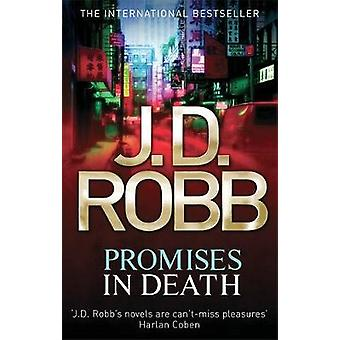 Promises In Death  28 by J D Robb