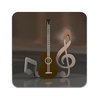 2 תחתיות הגיטרה הקדוש