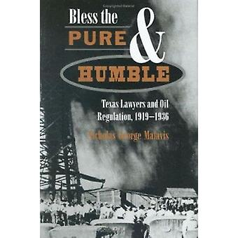 Bless the Pure and Humble by Malavis - 9780890967140 Book