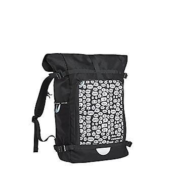 Chiemsee Bags Collection Backpack - 50 cm - Multicolor (1090 White/Black)