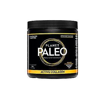 Planet Paleo Active Collagen 210g (PP0003)