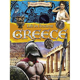 Life in Ancient Greece by Michael Scott - 9781788560405 Book