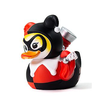 DC Comics Harley Quinn TUBBZ Collectible Duck