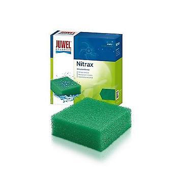 Juwel Nitrax verwijdering spons