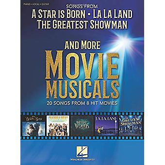 Songs From A Star Is Born - The Greatest Showman - La La Land And Mor