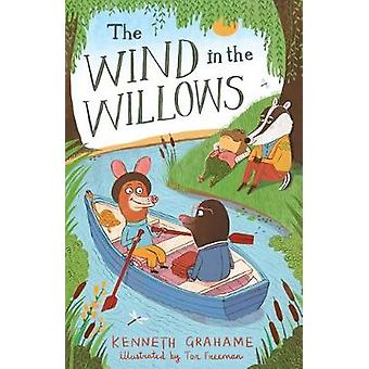 Der Wind in den Weiden von Grahame & Kenneth