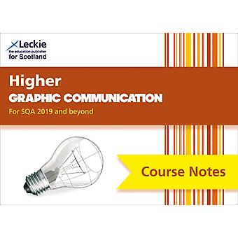 Higher Graphic Communication Course Notes second edition