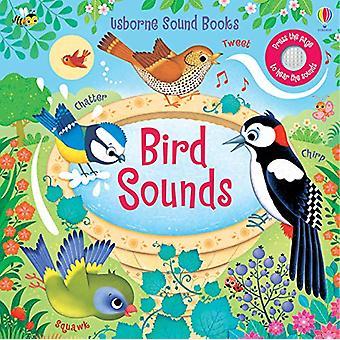 Bird Sounds por Sam Taplin - 9781474976749 Livro