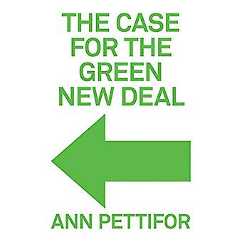 The Case for the Green New Deal by Ann Pettifor - 9781788738156 Book