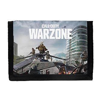 COD Warzone Plånbok
