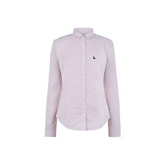Jack Wills Homefore Stripe Classic Shirt