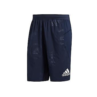 אדידס 4KRFT יומי העיתונות DZ7399 כדורגל כל השנה גברים מכנסיים