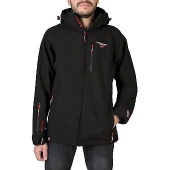 Geographical Norway - Clothing - Jackets - Taboo_man_black - Men - Schwartz - L