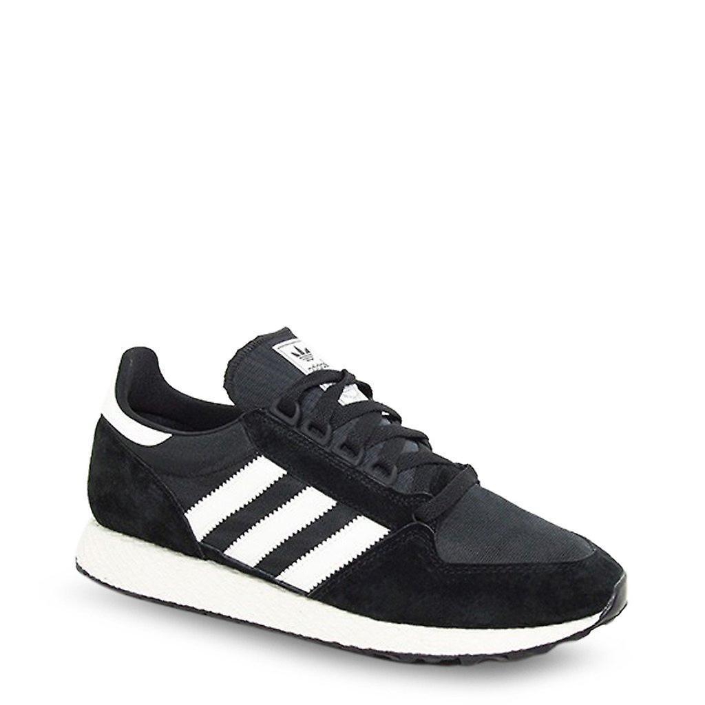 Mężczyzna Adidas Buty Z Tkaniny A52439