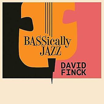 Bassically Jazz [CD] USA import