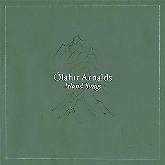 Olafur Arnalds - Island Songs (CD/DVD [CD] USA import