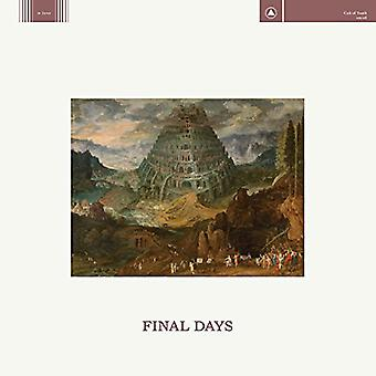 Cult of Youth - Final Days [Vinyl] USA import