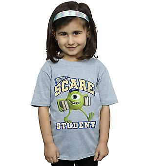 Disney Girls Monsters University Scare Student T-Shirt