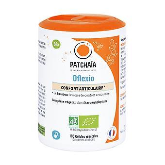 Oflexio 100 vegetable capsules