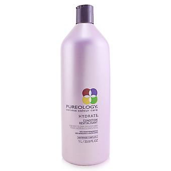 Hydrate condition (for dry colour treated hair) 252233 1000ml/33.8oz
