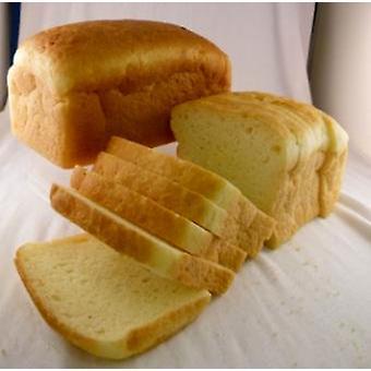 Fosters Frozen Gluten Free White Bread Loaves