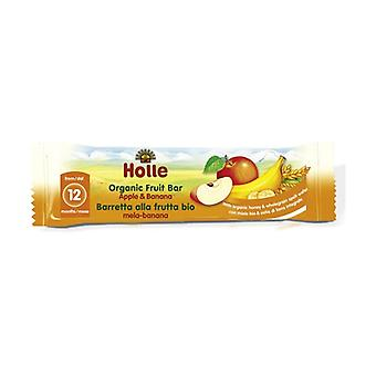 Banana apple bar, from 12 months 25 g (Banana - Apple)