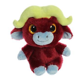 YooHoo Stompee Buffalo Soft Toy 12cm