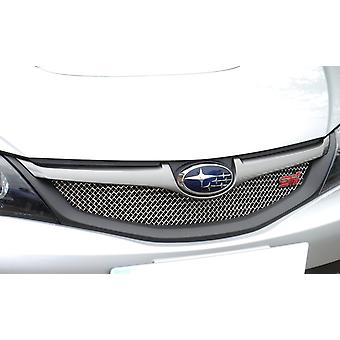 Subaru Impreza STi 2008 MY - Top Grille (2008 to 2010)