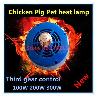 Animal Warm Light Insulation Of Chicken Piglets Incubator Pets Allowed Farm Insulation Equipment