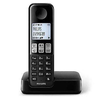 Teléfono inalámbrico Philips DECT