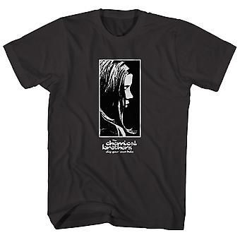 The Chemical Brothers T Shirt Dig Your Own Hole Album Art The Chemical Brothers Shirt