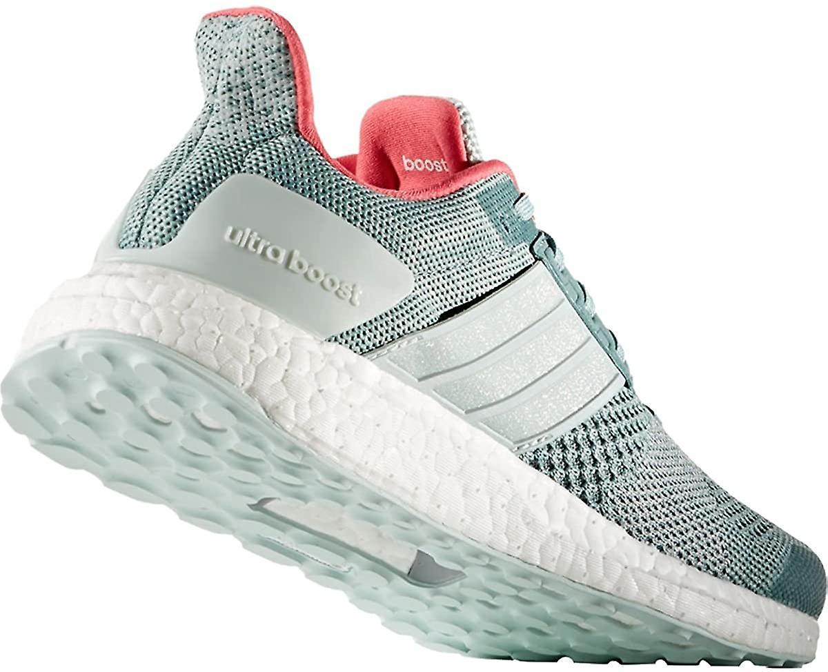 Adidas Women Ultra Boost ST W Running Shoe