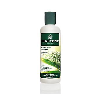 Herbatint Normaliserende Shampoo, 8.79 Oz