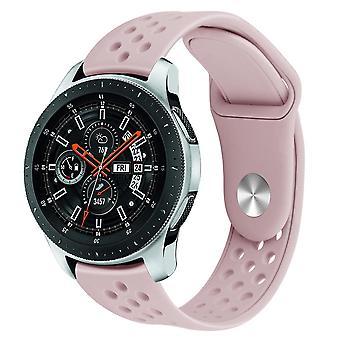 Сменный браслет для Huawei GT/GT2 46мм/Amazfit GTR 47мм