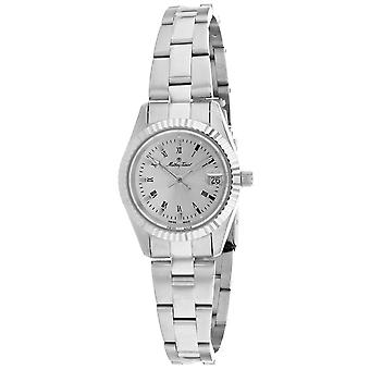 Mathey Tissot Mujer's Classic Silver Dial Watch - D452BR