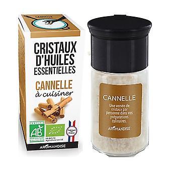 Cinnamon Essential Oil Crystals 10 g