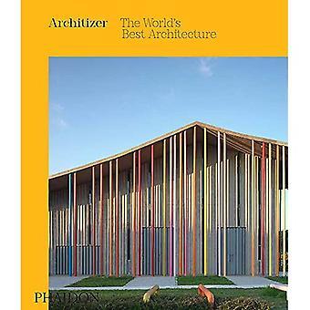 Architizer:'s werelds beste architectuur
