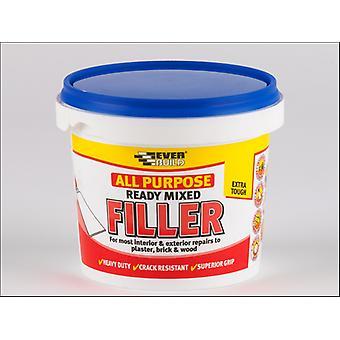 Everbuild Ready Mixed Filler 600g