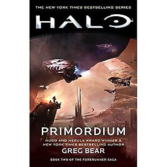 Halo: Primordium: Boek Twee van de Forerunner Saga (Halo)