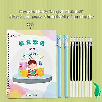 Writing Copybook For Calligraphy Books