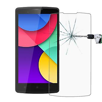 10 PCS voor Lenovo A2010 0,26 mm 9H Surface Hardness 2.5D Explosion-proof Tempered Glass Screen Film