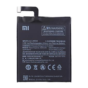BM39 3250mAh Li-polymerová baterie pro Xiaomi Mi 6