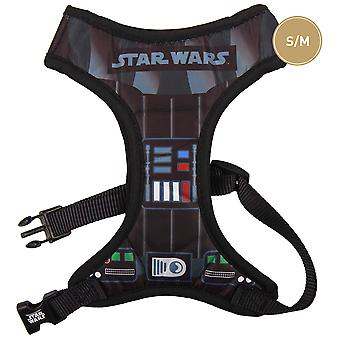 For Fan Pets Star Wars Darth Vader Harness