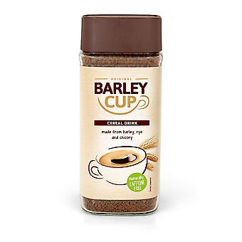 Barleycup Natural Instant Cereal Drink Agglomerato 200g x6