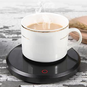 Heating Insulation Base Glass, Teapot Heater Coffee Mug, Cup Warmer Pad