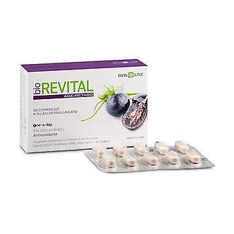 BioRevital 30 tablets