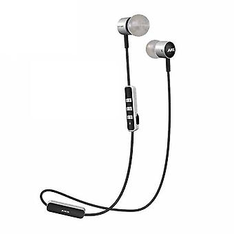 AKG K374BT - In-Ear Bluetooth Earbuds - Silver