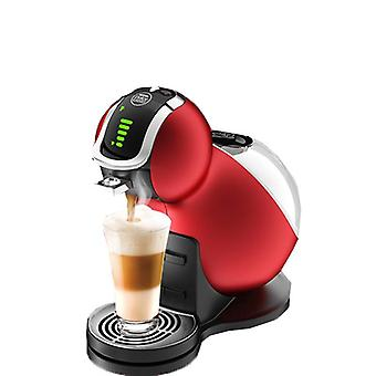 Automatic Electric Red Capsule Coffee Machine