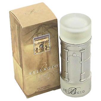 Bellagio mini edt by bellagio 417386 6 ml