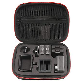 Rantow osmo action storage case - travel bag handheld hard bag carry box case for dji osmo action ca